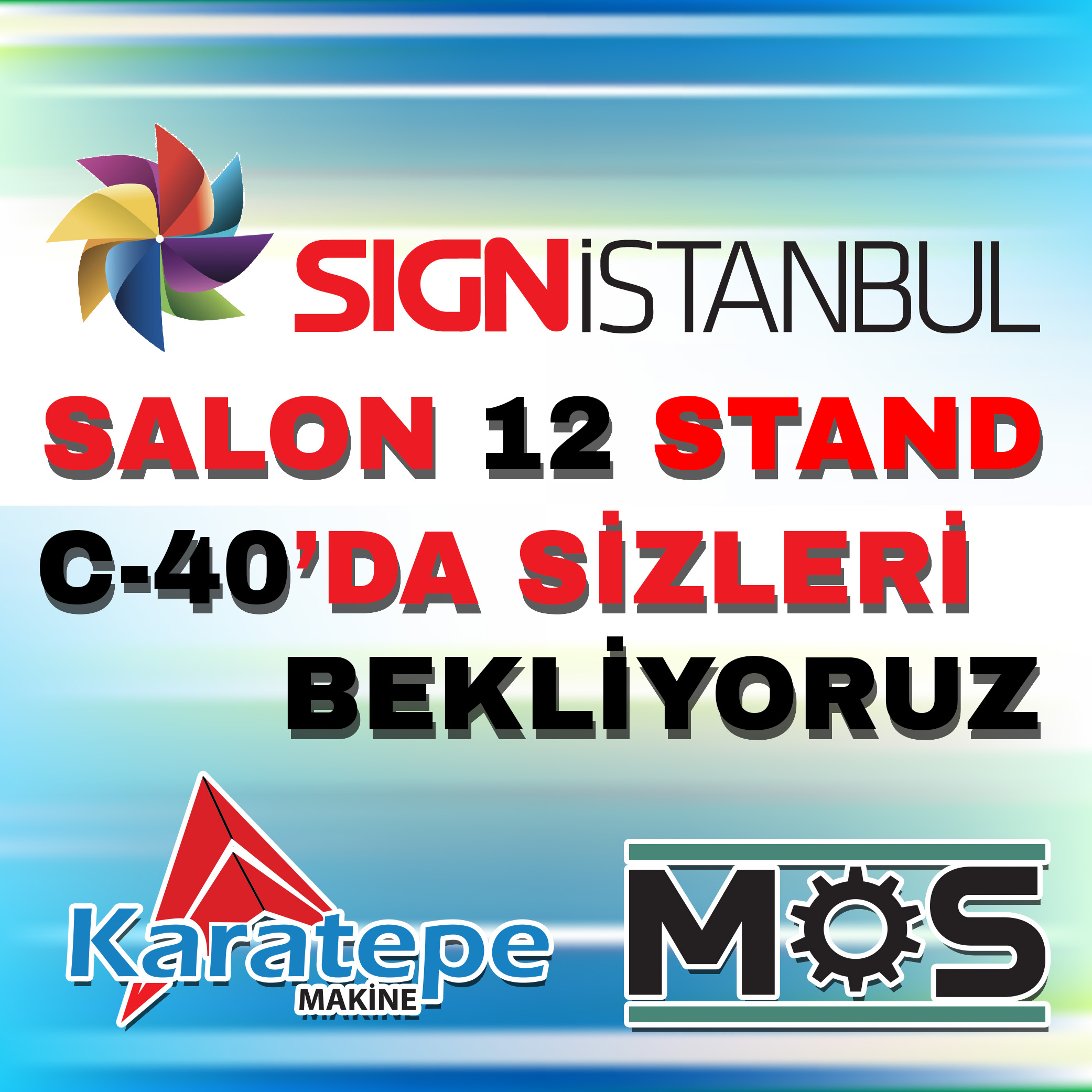 SIGN İSTANBUL 2017